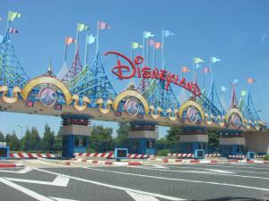 Euro Disney 101: How to Get to Disneyland Paris