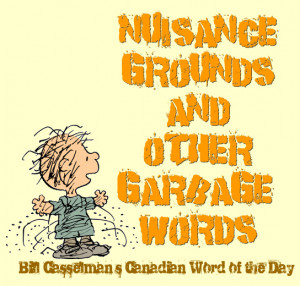 BLOG - Funny Recycling Sayings
