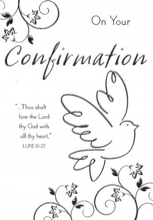 ... Confirmation Verses for a Girl . Tips to in your fun way. Confirmation