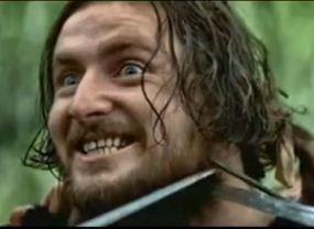 Stephen, the Crazy Irishman in Braveheart. My favorite character in ...