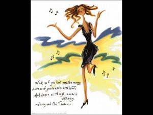 Wild Women: Dance Like