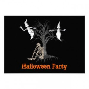 ... Funny Halloween Quotes And Sayings About Vampires Skeletons Ghosts