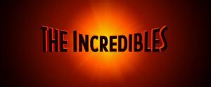 The Incredibles - Pixar Wiki - Disney Pixar Animation Studios