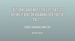 Robert Browning Quotes With Family
