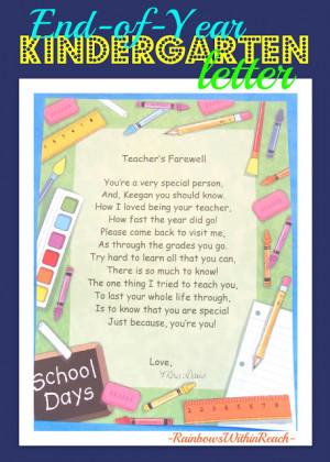 Teachers Farewell Goodbye Quotes For Teachers