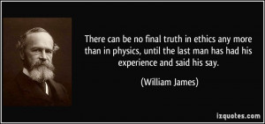 Quotes Regarding Ethics