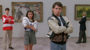 Ferris Bueller's Day Off 01