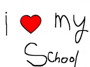 School Days The Best Days of Life