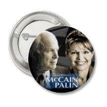 Campaign Buttons, Campaign Pins & Campaign Button Designs