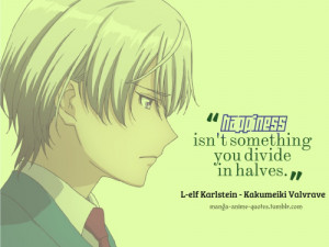 Anime Quotes About Happiness (3)