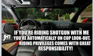 Shotgun car quote