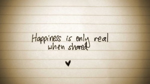 30+ Best Quotes About Happiness