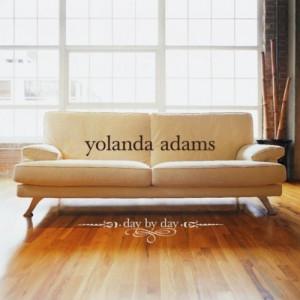 Day By Day Yolanda Adams | Format: MP3 Music, http://www.amazon.com/dp ...