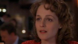 Carol Connelly (Helen Hunt) As Good as it Gets