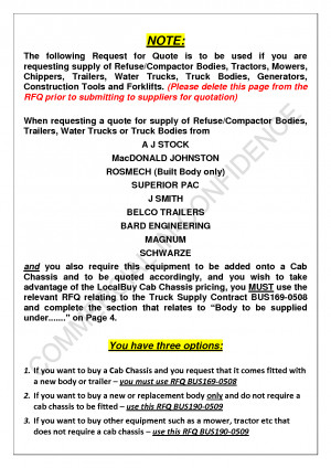 Construction Quotation Template - DOC by fjq88145