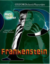 Frankenstein (Adapted by Philip Pullman)
