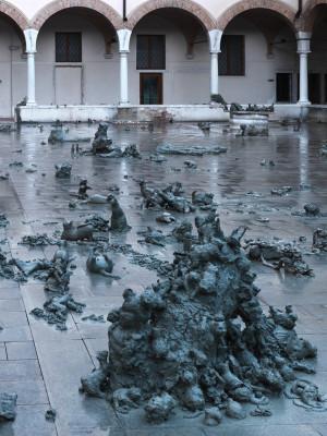 Untitled - Urs FischerSculpture Stuff, Contemporary Artists, 3 D ...