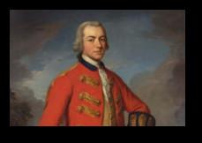 ... Cornwallis: British Lord and American Revolutionary War General