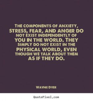 Inspirational Quotes About Anxiety