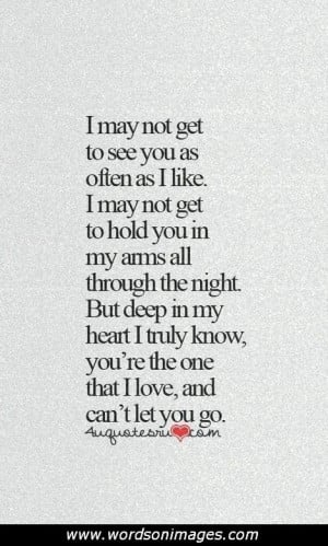 long distance love quotes for him quotesgram