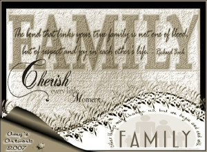 Family Quotes Picture