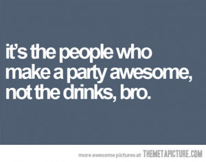 Funny photos funny people party drinks
