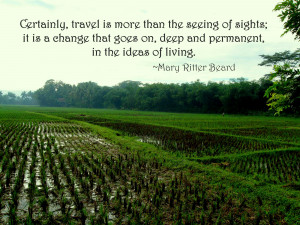 Travellers' Voice: The Most Inspirational Travel Quotes