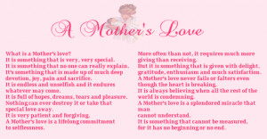 Mother Daughter Broken Relationship quotes - 1. A Mother Daughter ...