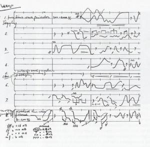 Edgard Varèse. Poème électronique 彡