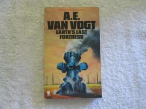 Earth's Last Fortress - A.E. Van Vogt
