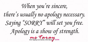 summary Best Tagalog Sorry Quotes