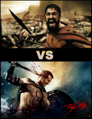 Themistocles And Leonidas Leonidas vs themistocles?