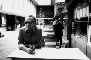 """The 10 Best Charles Bukowski Quotes About Drinking: """"stay with the ..."""