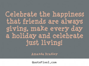 Best Quotes For Friendship Day