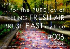 Fresh Air Quotes