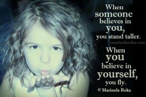 Marinela Reka Quotes Quote
