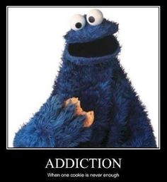 Cookie Monster Quotes Sayings