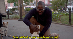 Broad City': 10 times Lincoln Rice was your spirit animal
