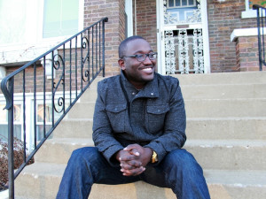 Talking with Hannibal Buress About 'Broad City,' Preparing for ...