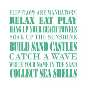great time ready for vacation vacation quotes caribbean quotes beach ...