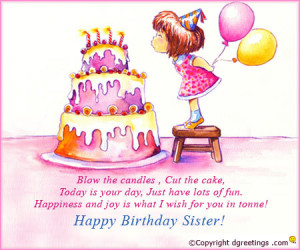 Sister 21st birthday poems Welcome Searching for birthday poems And ...