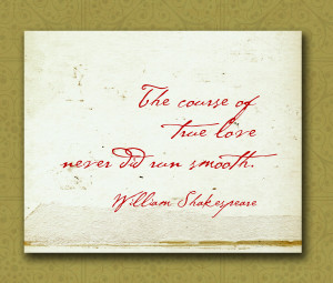 Marriage Quotes Love Shakespeare ~ Quotes About Love And Marriage By ...
