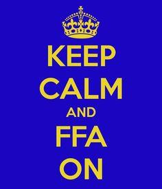 FFA More