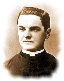 Venerable Michael J. McGivney founded the Knights of Columbus .