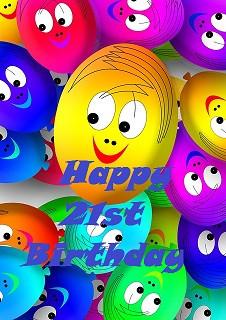 Funny 21st Birthday Wishes   Funny Birthday Wishes