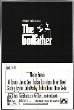central theme of the famous Godfather trilogy is loyalty and ...