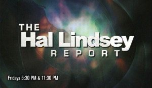 Gallery of The Hal Lindsey Report Hal Lindsey