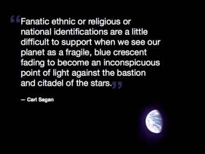 Carl Sagan science quotes