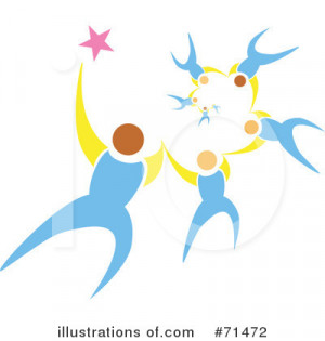 Awesome Teamwork Clip Art