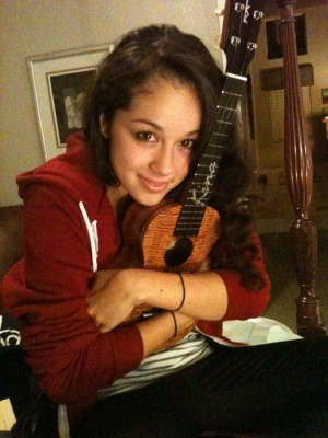 Kina Grannis Pictures